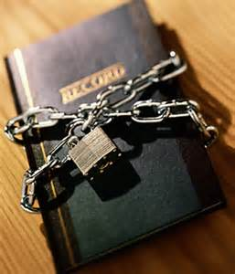 chained_recordbook